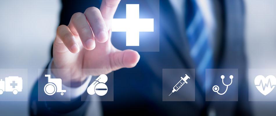 Courtier en assurance santé